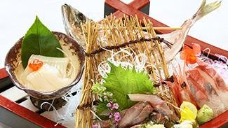 地産地消料理から選ぶ