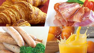 朝食付きプランから選ぶ