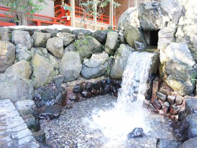 椿大神社イメージ