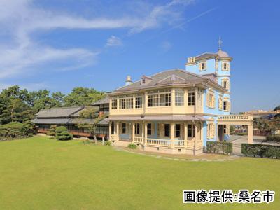 六華苑イメージ